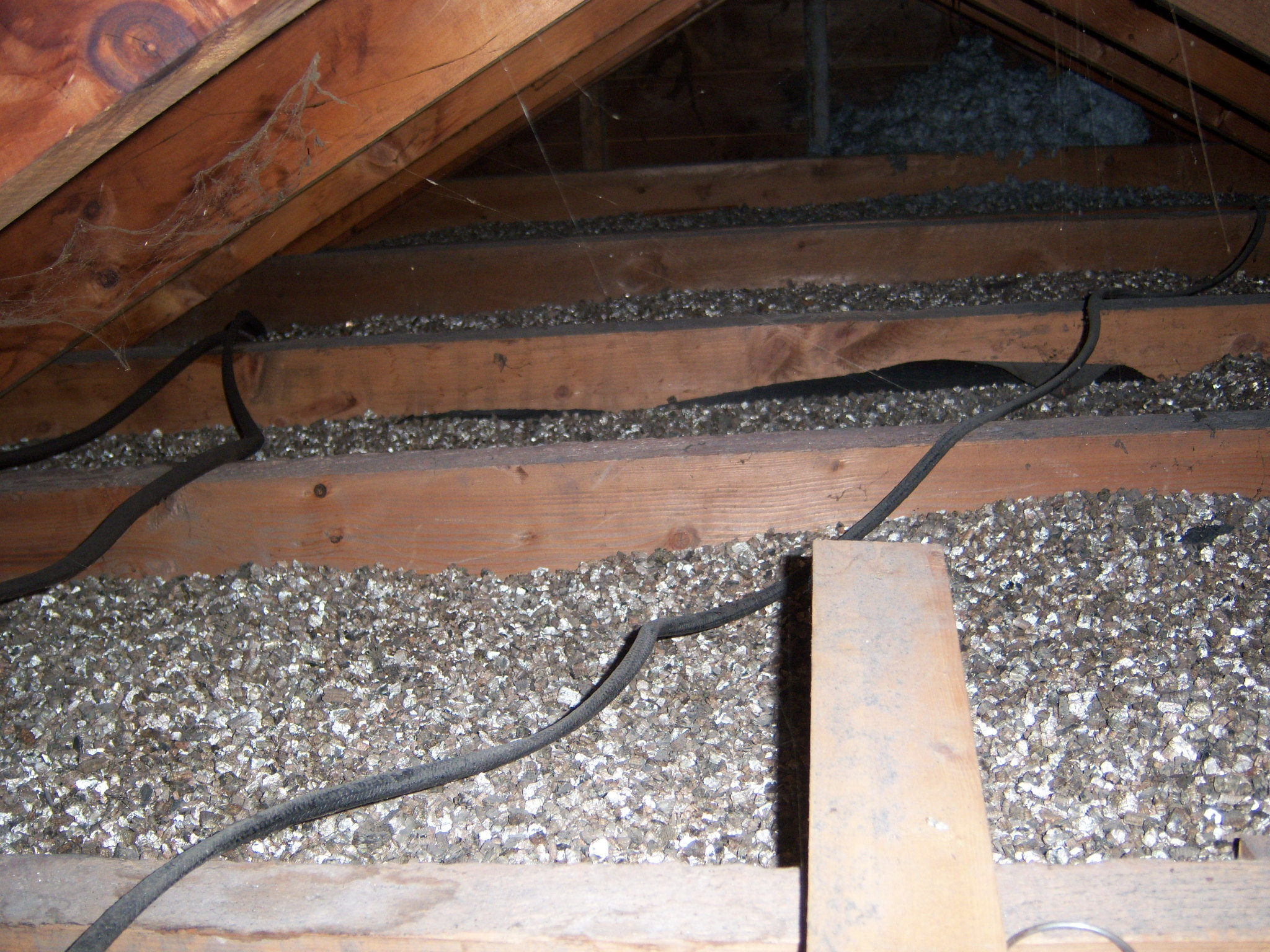 Vermiculite Remediation Envirosolve Canada Inc