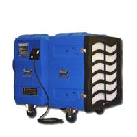 Air Scrubbers Envirosolve Canada Inc